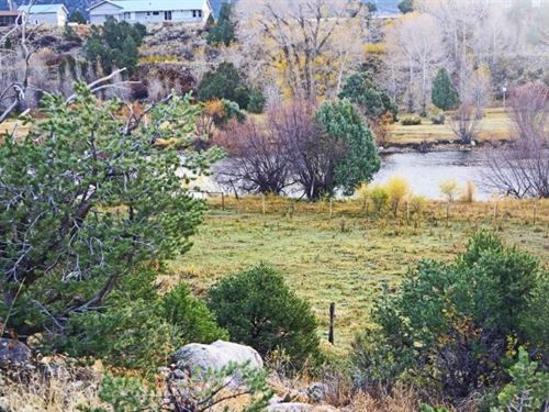 231685 Gold Medal River Estates : Salida : Chaffee County : Colorado