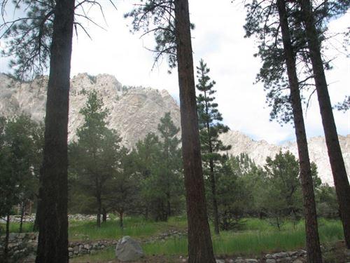 5890919 Views Of The Chalk Cliffs & : Nathrop : Chaffee County : Colorado