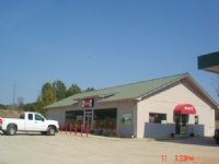 Convenience Store On 3.6 Acres : Louisville : Winston County : Mississippi