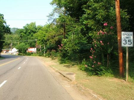 13 Acres In The City Of Marion : Marion : Perry County : Alabama