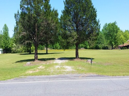 2+/-acre Land Lot : Rockledge : Laurens County : Georgia