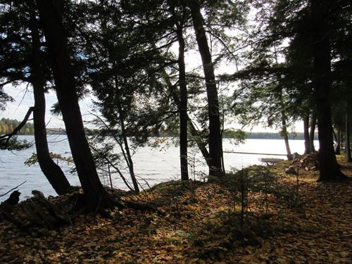 Lot 1 Wizard Rd, Mls 1110670 : Watersmeet : Gogebic County : Michigan