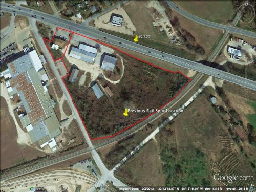 5.68 Prime Commercial Acres : Stephenville : Erath County : Texas