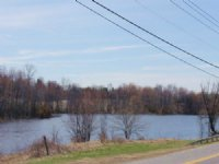 Waterfront Land Hudson Valley Area