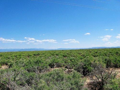 2.27 Acre Garden Valley Ranchos. : Modena : Iron County : Utah