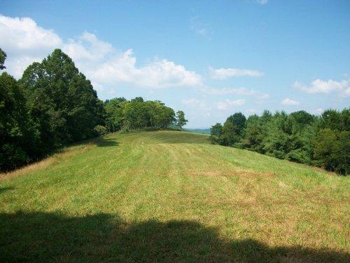 Blue Ridge Mountain Homesite /views : Independence : Grayson County : Virginia