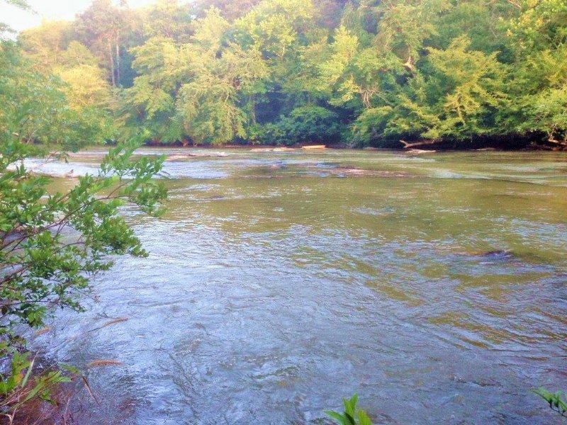 River View Estates - 2 Lots : Royston : Franklin County : Georgia