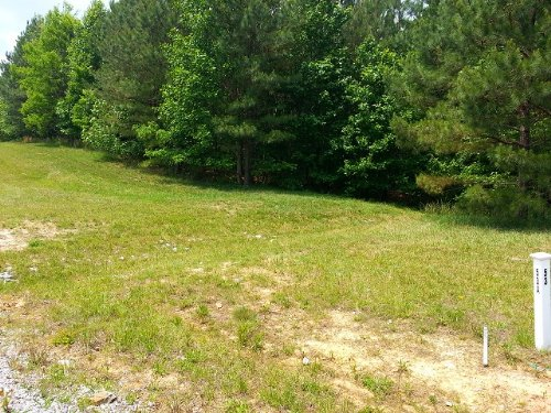 2.03+/- Acres In Ridges At Franklin : South Pittsburg : Marion County : Tennessee