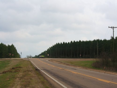 3-9 Acre Tracts In Forest : Forest : Scott County : Mississippi