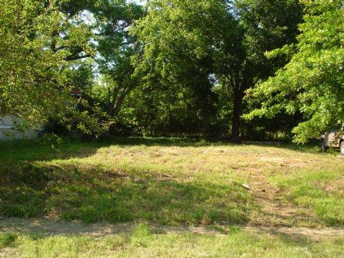 City Lot / Investment Property : Paris : Lamar County : Texas