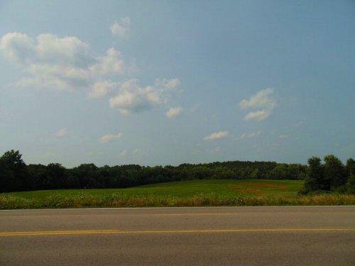 We Mean Business : Farmville : Prince Edward County : Virginia