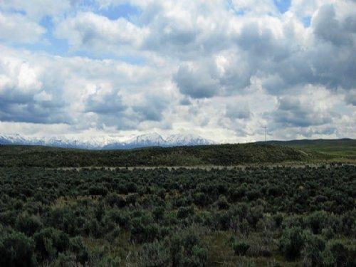 2.27 Acres Meadow Valley Ranchos : Elko : Nevada