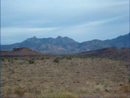 1.25 Acre Lake Mohave Heights.terms : Kingman : Mohave County : Arizona