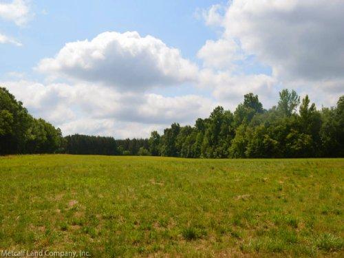 10.56 Acre Mini-farm Near Cowpens : Chesnee : Cherokee County : South Carolina