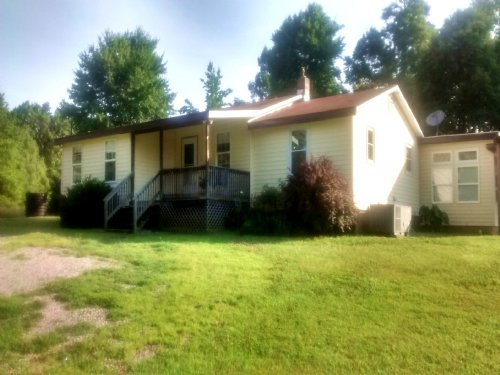 Sandy River Retreat : Green Bay : Prince Edward County : Virginia
