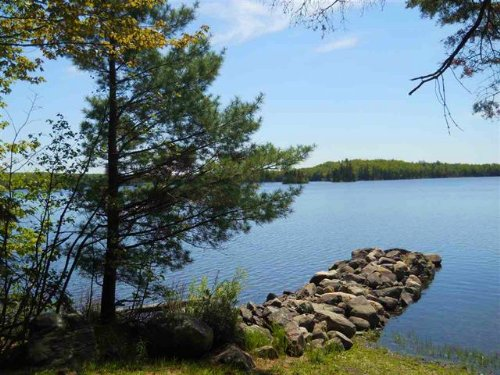 Lot 2 E Fence Lk Dr. , Mls# 1088317 : Michigamme : Baraga County : Michigan