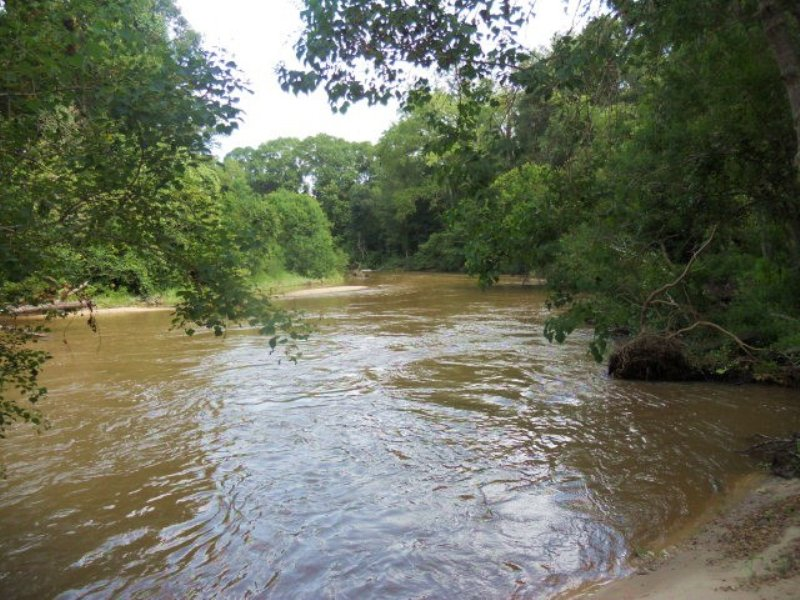 Acres fishing land hunting lot for sale liberty for Fishing camps for sale in mississippi