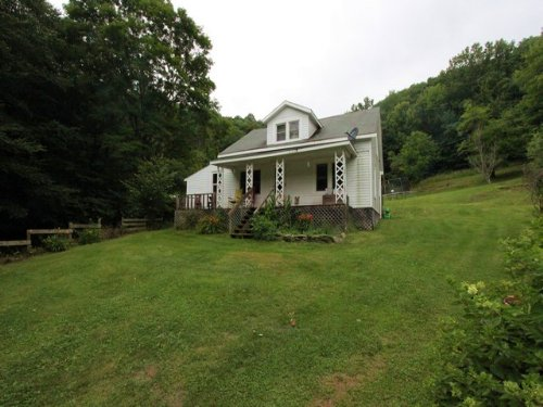 Country Home Located : Mouth Of Wilson : Grayson County : Virginia