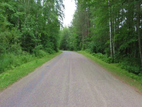 On Basswood Ridge Ln. : Presque Isle : Vilas County : Wisconsin