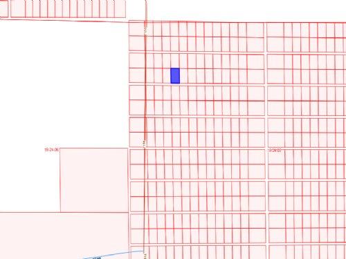 1.09 Acre Land For Sale : Holbrook : Apache County : Arizona