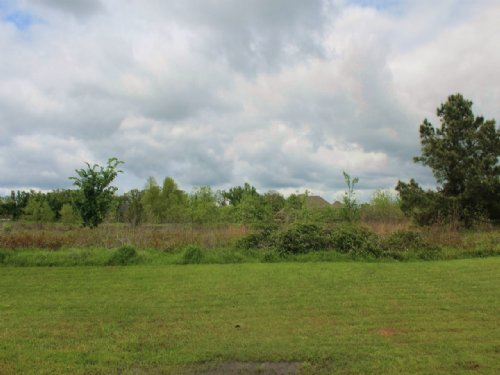 Residential Country Lot For Sale : Powderly : Lamar County : Texas