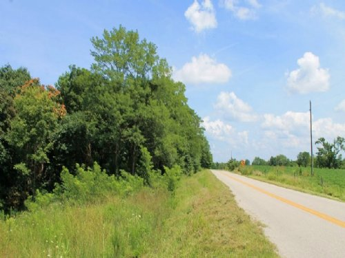 9.21 Acres Cumberland Ridge Ranch : Bakerton : Cumberland County : Kentucky