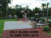 Rv Lots For Sale Low Down Payment