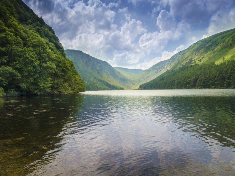 Incredible Lake James Waterfront : Lake James : McDowell County : North Carolina
