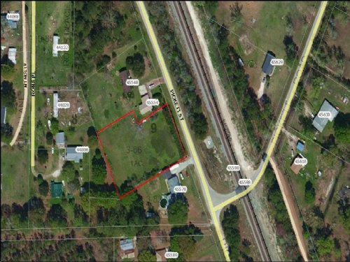 1 Acre, Pickett St : Callahan : Nassau County : Florida