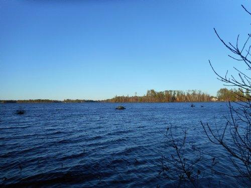 4.94 Ac Mohawksin Lake : Tomahawk : Lincoln County : Wisconsin