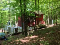 Rustic Family / Hunting Camp