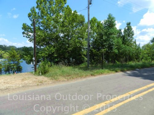 2 Lots On Larto Lake : Jonesville : Catahoula Parish : Louisiana