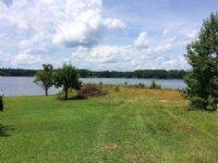 Beautiful Panoramic Lake Lot : Sparta : Hancock County : Georgia