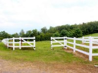 16+/- Acres, Ranch Home : Orangeville : Columbia County : Pennsylvania