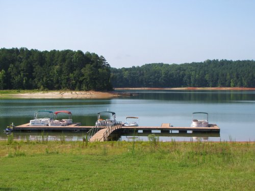 Amazing Rv Resort Living : Fair Play : Oconee County : South Carolina