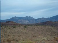 1.25 Acre Lake Mohave Heights. Term