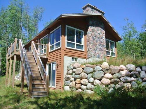 Booth Lake Ranch : Minocqua : Oneida County : Wisconsin