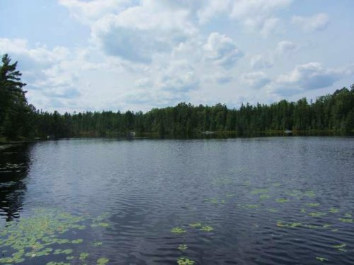 Mls 161058 - David Lk : Minocqua : Oneida County : Wisconsin