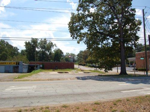 0.34± Acre Lot : Atlanta : Fulton County : Georgia
