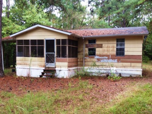 2 Bedroom Home On 2 Acres : Troy : Pike County : Alabama