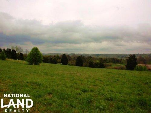 Homesite Or Mini Farm : Niota : McMinn County : Tennessee