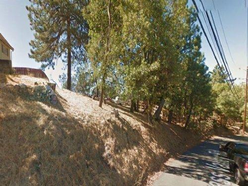 Lake Arrowhead Residential Lot : Lake Arrowhead : San Bernardino County : California
