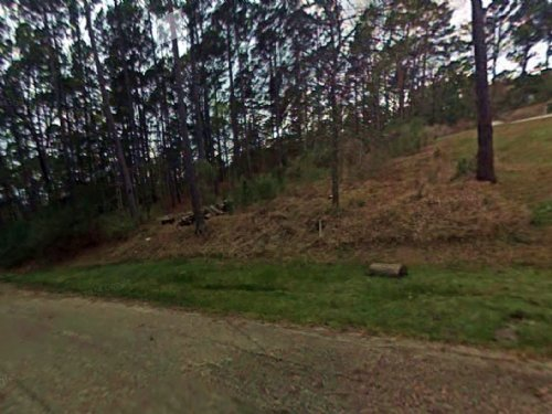 Lot For Sale In Gated Community : Coldspring : San Jacinto County : Texas