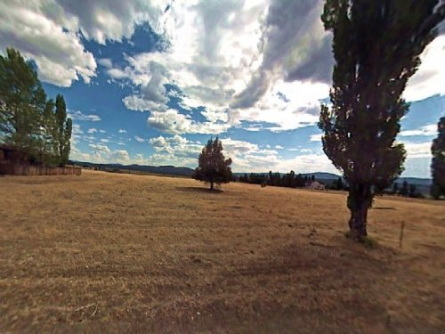 Residential Lot With Paved Road : Alturas : Modoc County : California