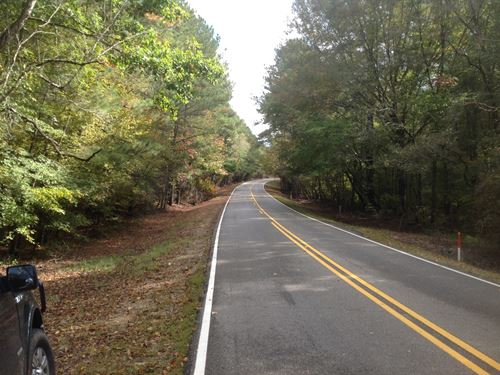 29-032 Fisher Creek Tract : Wetumpka : Elmore County : Alabama