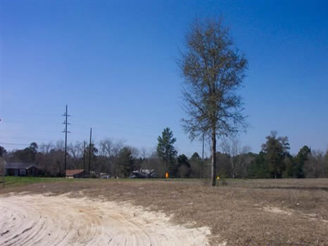 3 Acres Commercial : Millen : Jenkins County : Georgia
