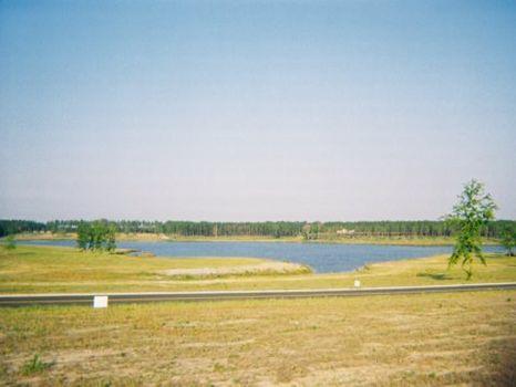 1 Acre Lot | Creek Shoals Estates : Lyons : Toombs County : Georgia