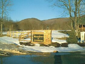 1.05 Acres  : Slaty Fork : Pocahontas County : West Virginia