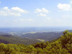 5.20 Acres  : Hillsboro : Pocahontas County : West Virginia